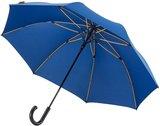 Falcone Automatic luxe windproof golfparaplu blauw