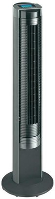 Casafan Airos Big Pin II kolomventilator zwart 105 cm