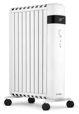 Eurom RAD 2000 olievrije Wi-Fi radiator