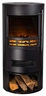 Eurom Nordic Fireplace sfeerhaard