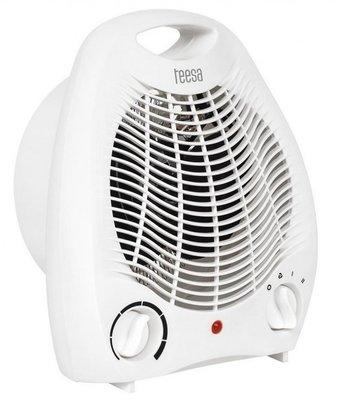 Teesa TSA8025 ventilatorkachel