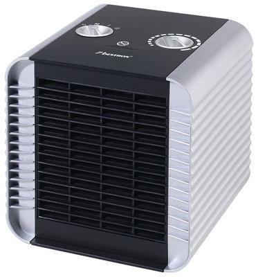 Bestron ACH1500S keramische ventilatorkachel