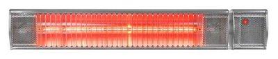 Eurom Golden 2200 Comfort RCD elektrische terrasverwarming