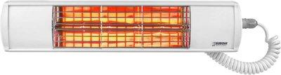 Eurom Goldsun Aqua 1500 parasol elektrische terrasverwarming
