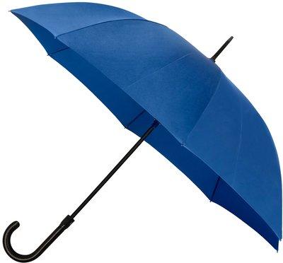 Falcone Automatic paraplu blauw