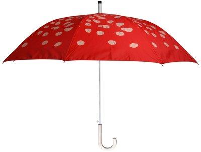 Esschert Design vliegenzwam paraplu
