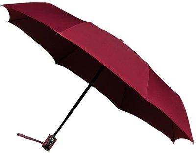 miniMAX Automatic Open&Close opvouwbare paraplu bordeaux