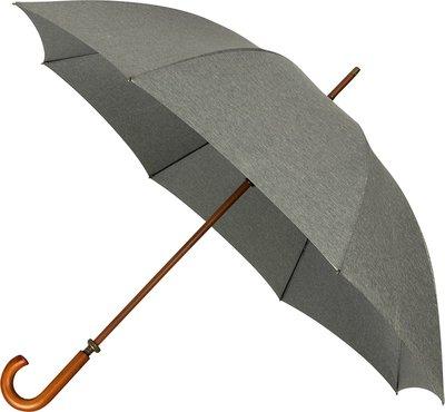 Falcone Fashion windproof golfparaplu grijs