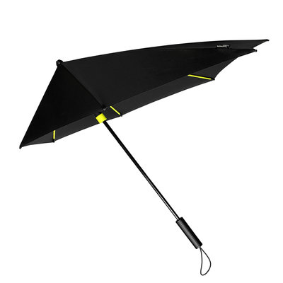 STORMaxi stormparaplu special edition geel frame