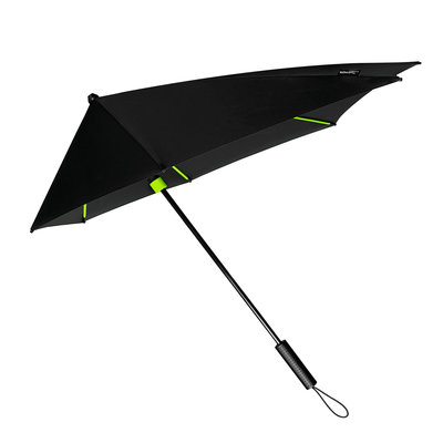 STORMaxi stormparaplu special edition lime groen frame