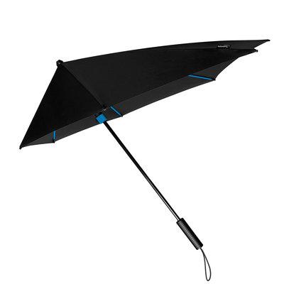 STORMaxi stormparaplu special edition blauw frame