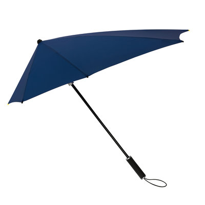 STORMaxi stormparaplu donkerblauw