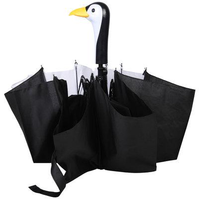 Esschert Design opvouwbare pinguïn paraplu
