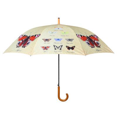 Esschert Design butterfly paraplu