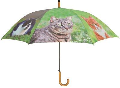 Esschert Design poezen paraplu