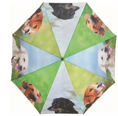 Esschert Design honden paraplu