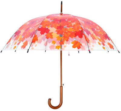 Esschert Design herfst boomkroon paraplu