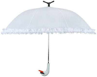 Esschert Design zwaan paraplu