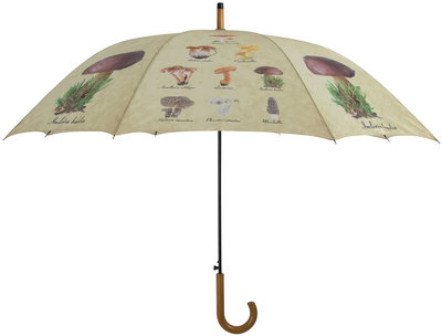 Esschert Design paddestoelen paraplu
