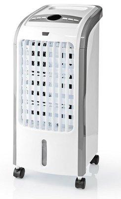 Nedis COOL115CWT mobiele aircooler