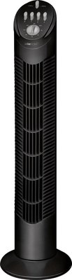 Clatronic T-VL 3546 black kolomventilator 75 cm