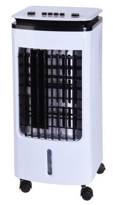 Excellent Electrics mobiele aircooler