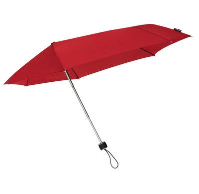 STORMini opvouwbare stormparaplu rood