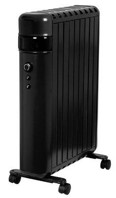 Eurom RAD 2000 Black olievrije radiator