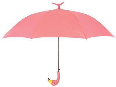 Esschert Design flamingo paraplu