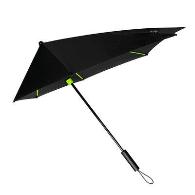 STORMaxi stormparaplu special edition lime groen frame