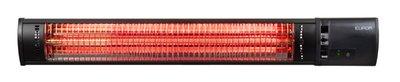 Eurom Golden Shadow 2500 elektrische terrasverwarming