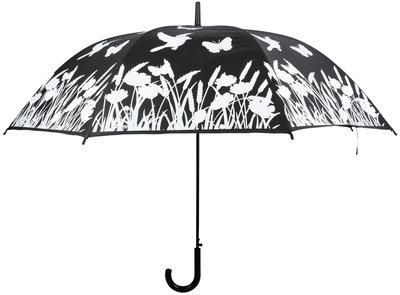 Esschert Design kleur veranderende paraplu
