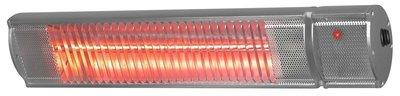 Eurom Golden 1800 Comfort RC elektrische terrasverwarming