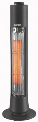 Eurom Solus 400 straalkachel