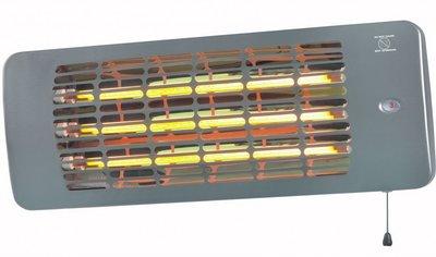 Eurom Q-time 2001 elektrische terrasverwarming
