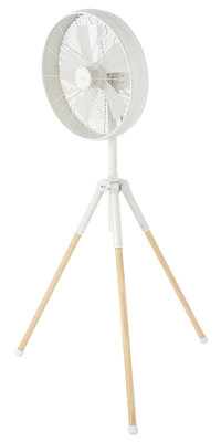 Beacon Breeze Tripod white staande ventilator 40 cm