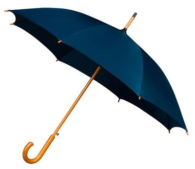 Falcone Deluxe paraplu marine