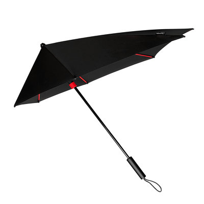 STORMaxi stormparaplu special edition rood frame