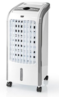 Nedis COOL115CWT wit mobiele aircooler