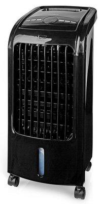 Nedis COOL115CBK zwart mobiele aircooler