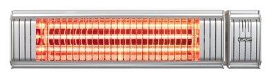 Eurom Golden 2000 Amber Smart Rotary elektrische terrasverwarming