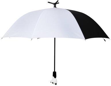 Esschert Design panda paraplu