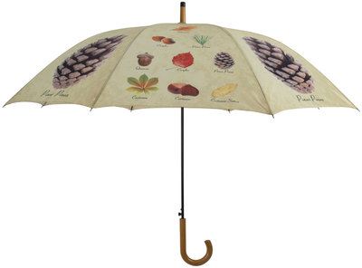 Esschert Design bomen paraplu